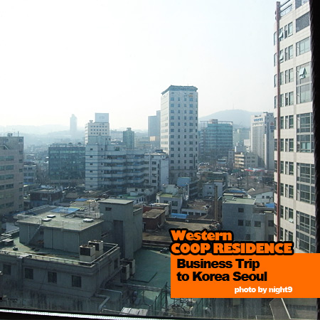 Western COOP RESIDENCE‧窗景