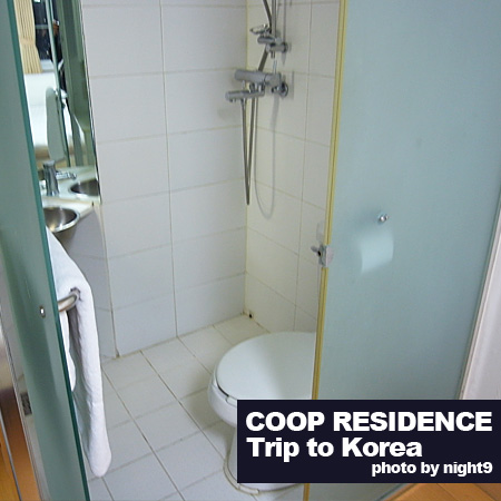 COOP‧浴廁