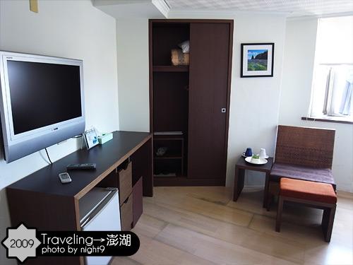 和田飯店‧房間