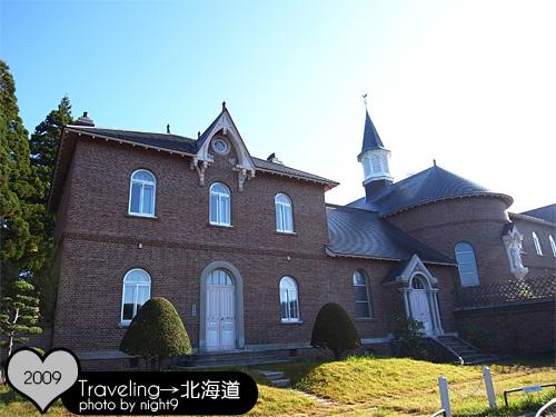 女子修道院