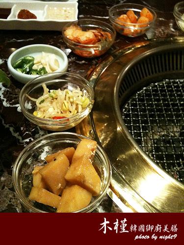 木槿御廚美膳‧小菜