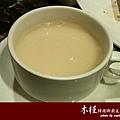 木槿御廚美膳‧松子茶