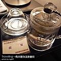 烏來‧碧逸溫泉會館‧迎賓香茶