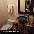 烏來‧碧逸溫泉會館‧洗手間