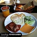 烏來‧碧逸溫泉會館‧西式早餐