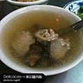 梁記雞肉飯‧香菇雞湯