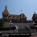 Disney‧火車站