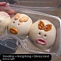 Disney‧小豬叉燒包