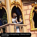 Disney‧歡樂遊行灰姑娘
