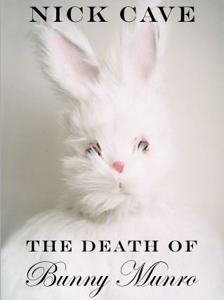 The Death of Bunny Munro 邦尼之死