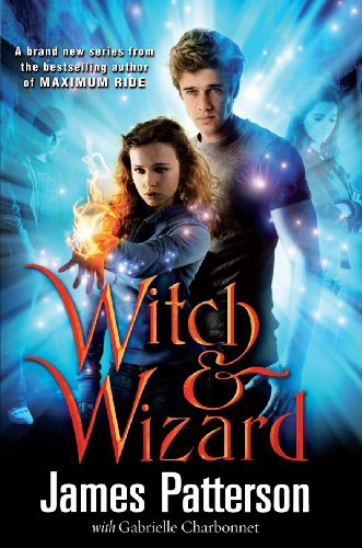 witch and wizard 巫行者