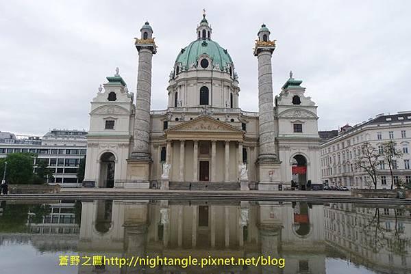 維也納第二天-1