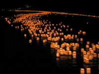 日本北陸-永平寺大燈籠