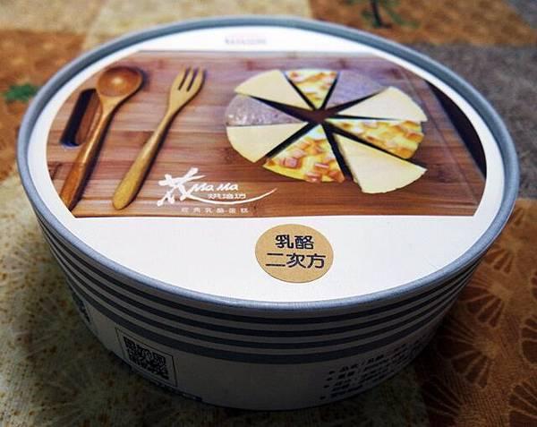 花mama 乳酪蛋糕-7