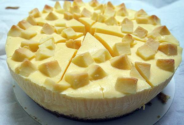 花mama 乳酪蛋糕-11