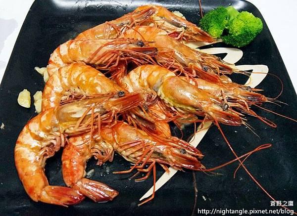 大宴小廚極盛海味-17