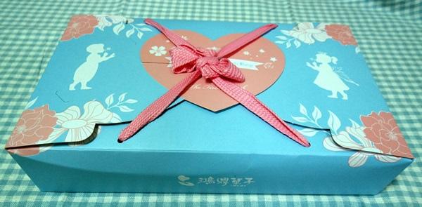 鴻鼎菓子彌月禮盒-2