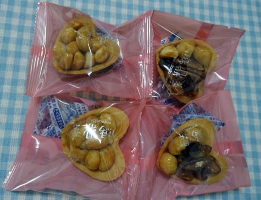 鴻鼎菓子彌月禮盒-5