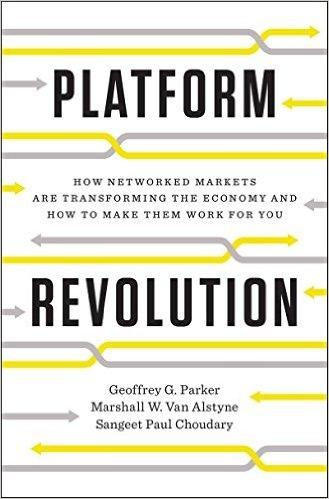平台經濟模式