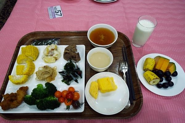 札幌蒙特利酒店-5