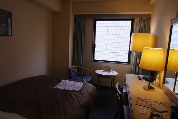 東京新宿新城市飯店-2
