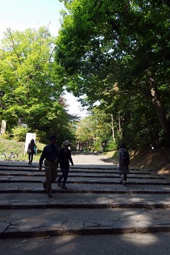 北海道神宮-2