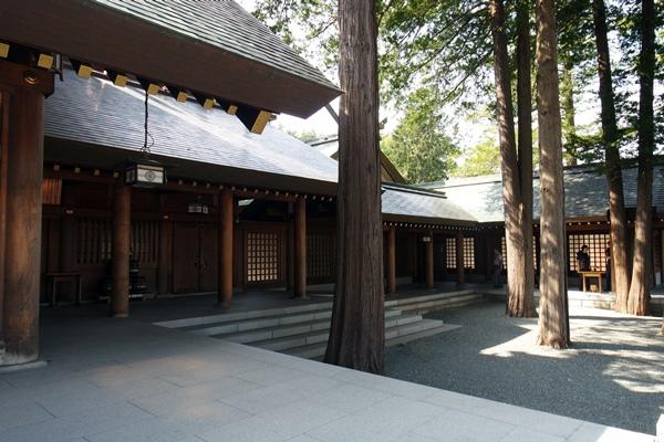 北海道神宮-6