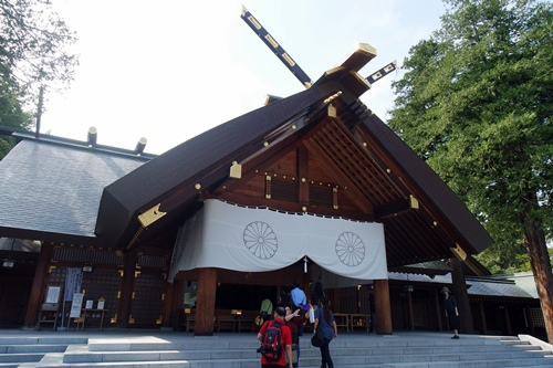 北海道神宮-4