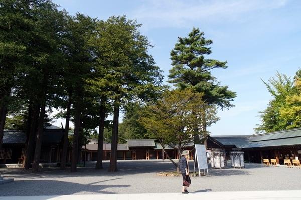 北海道神宮-5