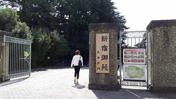 新宿御苑-4