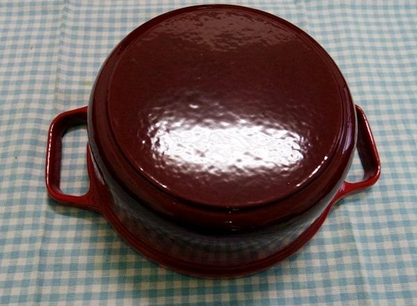 鑄鐵鍋-9