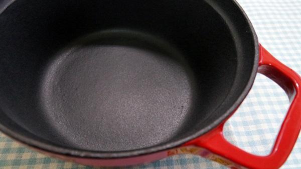 鑄鐵鍋-8