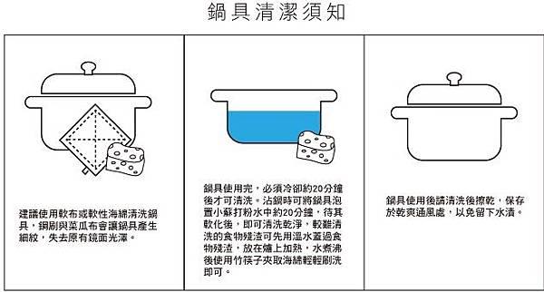 鑄鐵鍋-4-鍋具清潔