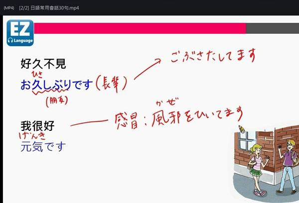 日文語言大師-15