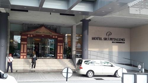 吉隆坡飯店-1