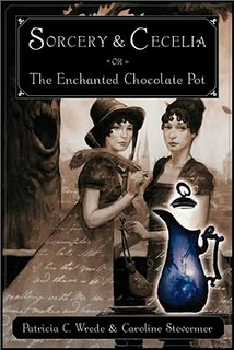 Sorcery and Cecilia or The Enchanted Chocolate Pot.jpg