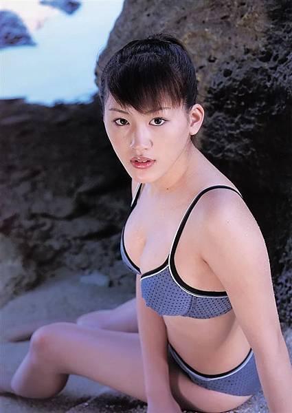 綾瀨はるか