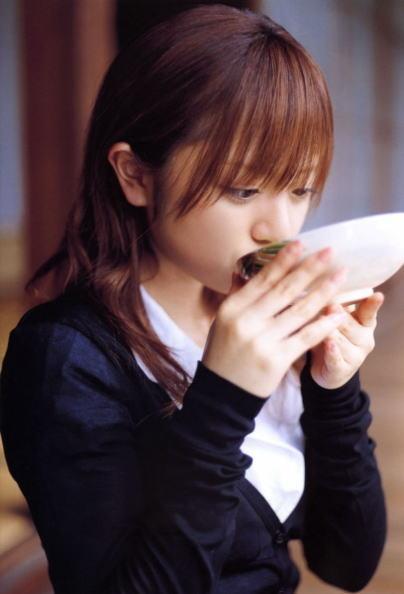 紺野あさ美2