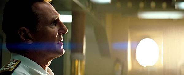 Liam Neeson in Battleship (2012)