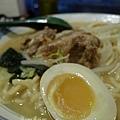 黃金蛋VS冠軍拉麺