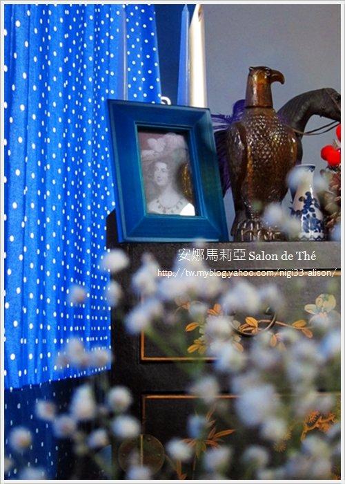 安娜瑪莉亞 英國茶沙龍25
