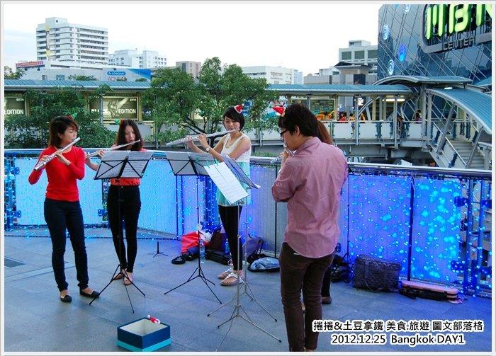 2013年曼谷自由行【曼谷藝術文化中心】3