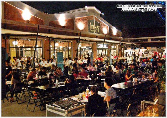 2013曼谷自由行【Asiatique河邊夜市】4
