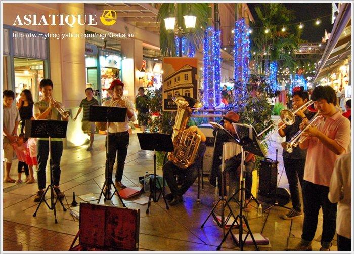 2013曼谷自由行【Asiatique河邊夜市】9