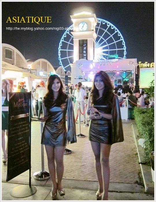 2013曼谷自由行【Asiatique河邊夜市】15