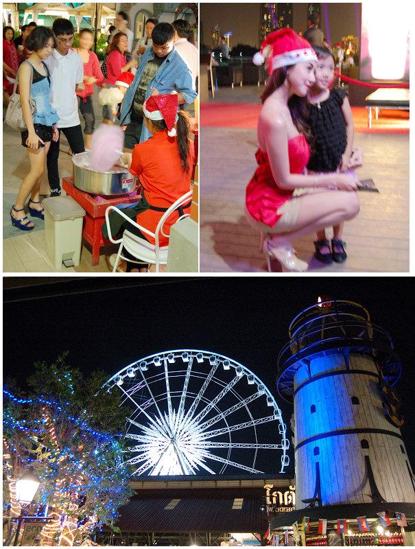 2013曼谷自由行【Asiatique河邊夜市】16