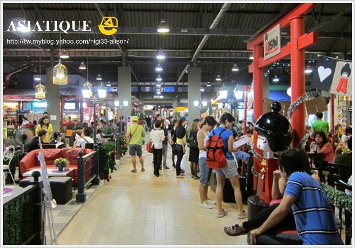 2013曼谷自由行【Asiatique河邊夜市】18