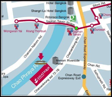 2013曼谷自由行【Asiatique河邊夜市】31
