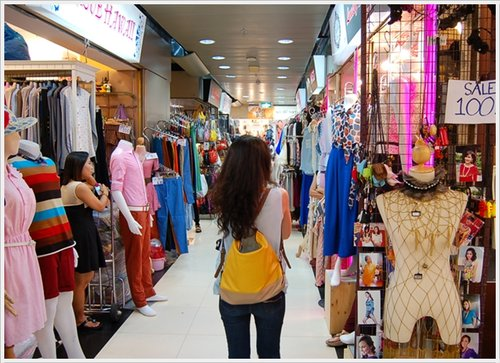 2013曼谷自由行Day 1-15