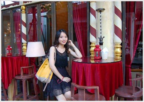 2013曼谷自由行Day 1-17